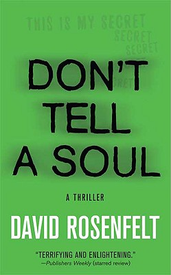 Image for Don't Tell A Soul