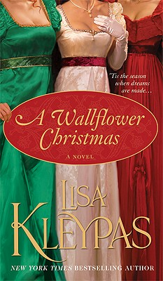 Image for A WALLFLOWER CHRISTMAS