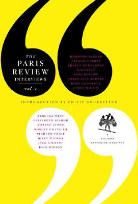 Image for The Paris Review Interviews, I