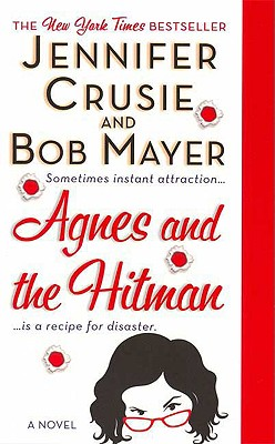 Image for AGNES AND THE HITMAN  A Novel