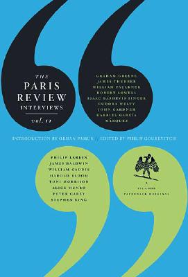 The Paris Review Interviews, II, The Paris Review
