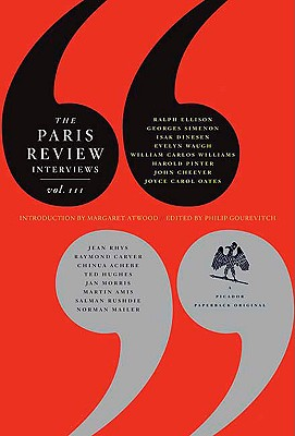 Image for The Paris Review Interviews, III