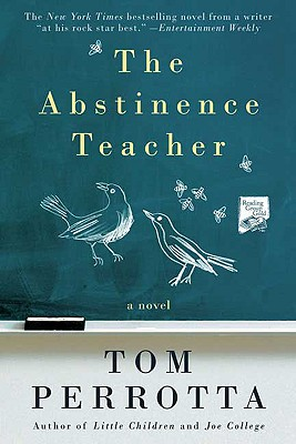 Image for The Abstinence Teacher (Reading Group Gold)
