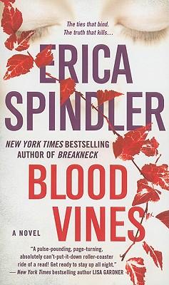 Blood Vines, Erica Spindler
