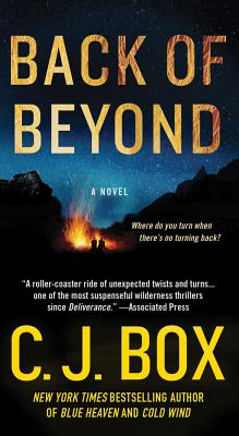 Back of Beyond, C.J. Box