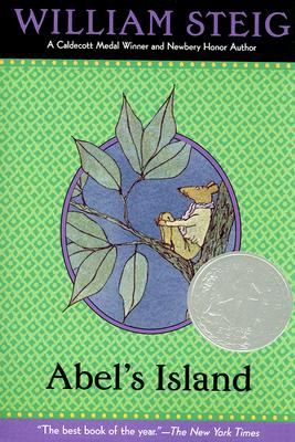 Abel's Island (Newbery Award & Honor Books), William Steig