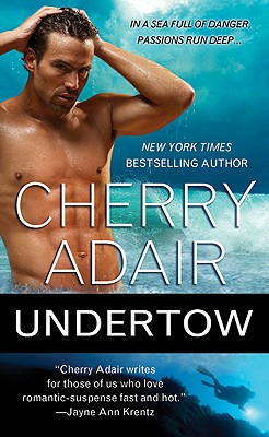Image for Undertow