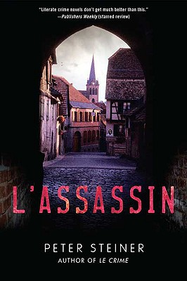 Image for L'Assassin