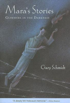 Image for MARA'S STORIES : GLIMMERS IN THE DARKNES