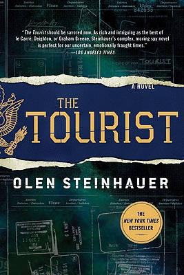 The Tourist, Olen Steinhauer