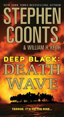 Image for Deep Black: Death Wave