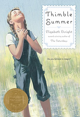 Image for Thimble Summer