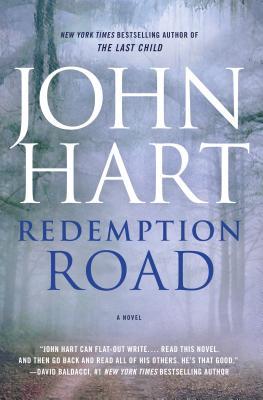 Image for Redemption Road