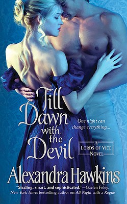 Image for Till Dawn with the Devil: Lords of Vice