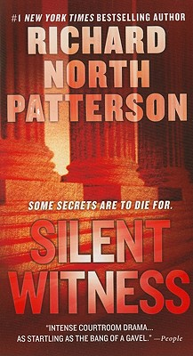 Image for Silent Witness (Tony Lord)