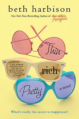 Image for Thin  Rich  Pretty