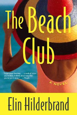 Image for The Beach Club: A Novel