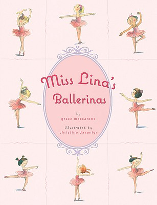 Image for Miss Lina's Ballerinas