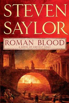 Image for Roman Blood: A Novel of Ancient Rome