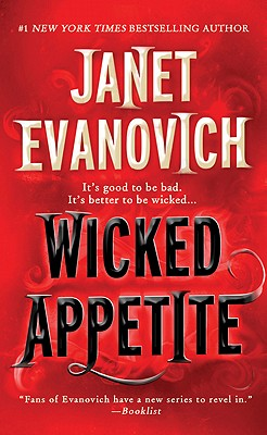 Image for Wicked Appetite
