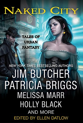 Image for Naked City: Tales of Urban Fantasy