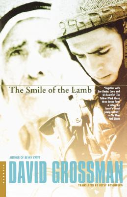 The Smile of the Lamb, Grossman, David