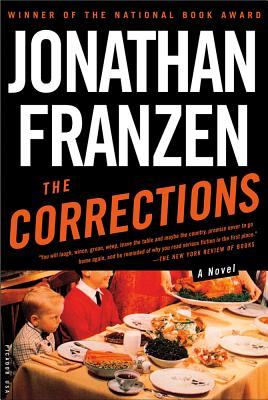 The Corrections: A Novel, Franzen, Jonathan