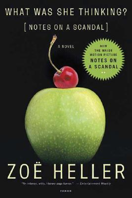 Image for What Was She Thinking?: Notes on a Scandal: A Novel