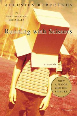 Running with Scissors: A Memoir, AUGUSTEN BURROUGHS