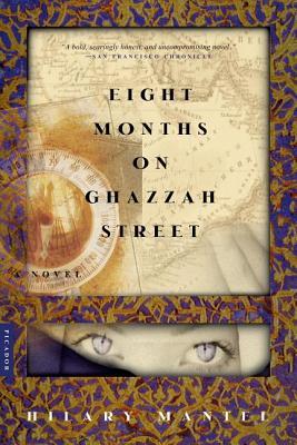 Image for Eight Months on Ghazzah Street: A Novel
