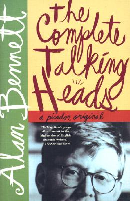 Image for The Complete Talking Heads