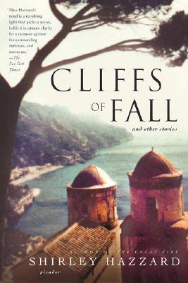 Image for Cliffs of Fall