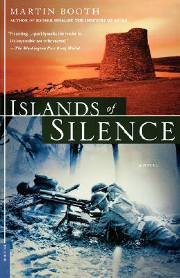 Islands of Silence: A Novel, Booth, Martin