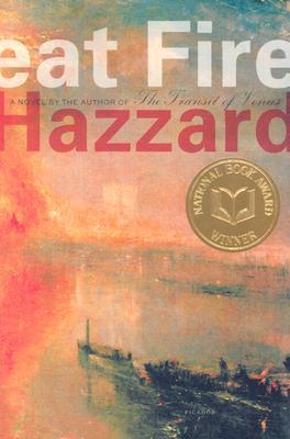 The Great Fire: A Novel, Shirley Hazzard