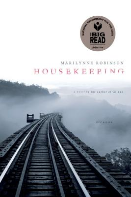 Housekeeping: A Novel, Marilynne Robinson