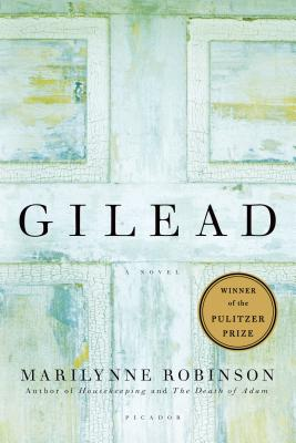 Image for Gilead (Pulitzer Prize)
