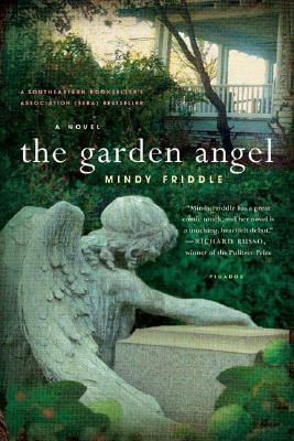 GARDEN ANGEL, FRIDDLE, MINDY