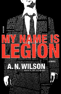 Image for MY NAME IS LEGION : A NOVEL
