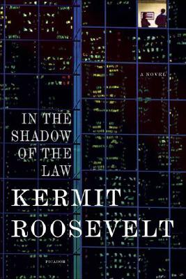In the Shadow of the Law, Roosevelt, Kermit