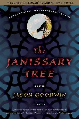 Image for The Janissary Tree: A Novel (Investigator Yashim)