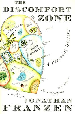 Image for The Discomfort Zone: A Personal History