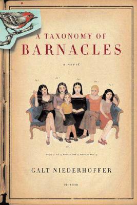 A Taxonomy of Barnacles, Niederhoffer, Galt