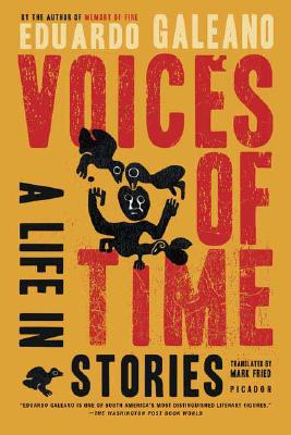 Image for Voices of Time: A Life in Stories