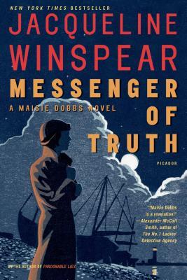 Messenger of Truth: A Maisie Dobbs Novel (Maisie Dobbs Novels), Winspear, Jacqueline