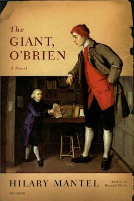 Image for The Giant, O'Brien: A Novel