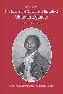 Image for The Interesting Narrative of the Life of Olaudah Equiano: Written by Himself (Bedford Series in History & Culture)