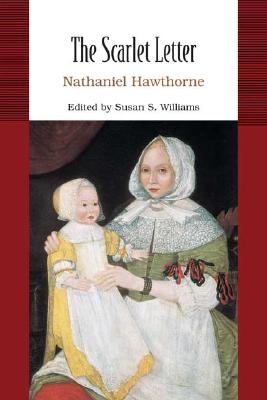 The Scarlet Letter (Bedford College Editions), Hawthorne, Nathaniel