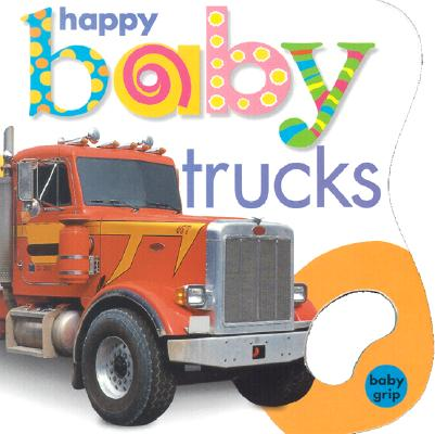 Image for Happy Baby Truck