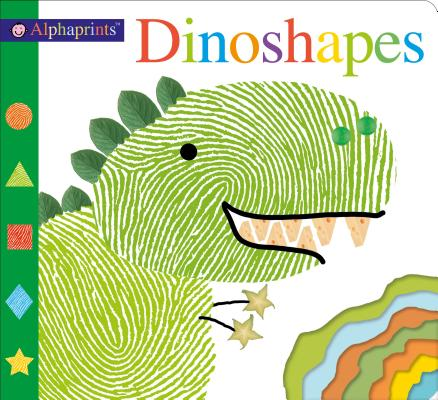 Image for Dinoshapes