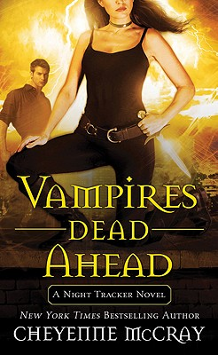 Image for VAMPIRES DEAD AHEAD